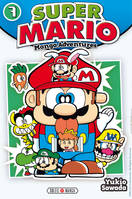 Super Mario - Manga Adventures T7
