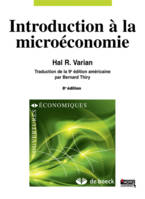 Introduction à la microéconomie