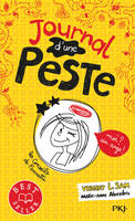 JOURNAL D'UNE PESTE - TOME 1 - VOLUME 01