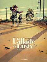 1, La Ballade de Dusty - vol. 01/2, Bertha wagons à bestiaux