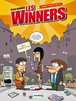 Les Winners - tome 2 - La winne en milieu hostile