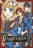 Valkyria Chronicles II T1