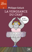 Le Chat / La vengeance du Chat / BD