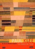 Paul klee :  Le silence de l'ange  (Collection portrait d'artiste)