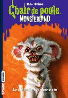 Monsterland, Tome 04, Le chien de Frankenstein