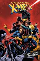 X-Men (fresh start) Nº11