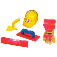 KIT DE CHANTIER 5 PIECES