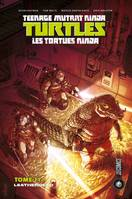 Les tortues ninja, 11, Teenage mutant ninja Turtles / Leatherhead, Les tortues ninja