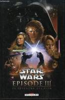 3, STAR WARS - EPISODE 3 - LA REVANCHE DES SITHS