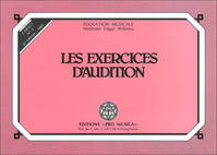 LES EXERCICES D AUDITION, CARNET N  3