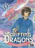 6, Drifting Dragons T06