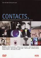 DVD - Contacts. Volume 3