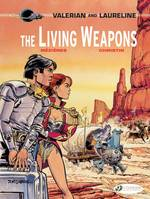 Valerian and Laureline, Tome 14, t14 The Leaving Weapons
