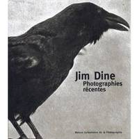 Jim Dine. Photographies Récentes