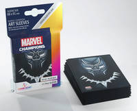 Marvel Champions Black Panther (50)
