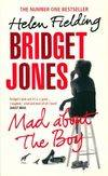 Bridget Jones, Mad about the boy