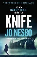 The Knife (Harry Hole 12)