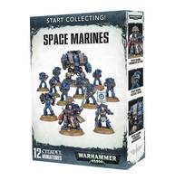 Space Marines - Start Collecting