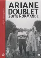 SUITE NORMANDE - COFFRET 4 DVD
