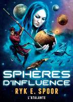 SPHERES D'INFLUENCE - GRAND CENTRAL ARENA LIVRE 2