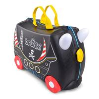 Valise trolley Pirate Trunki ride on