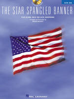 The Star Spangled Banner, Play-Along Solo for Alto Saxophone