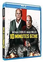 10 Minutes Gone - Blu-ray (2019)