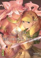 9, Tales of wedding rings