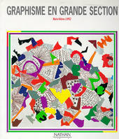 Graphisme en grande section
