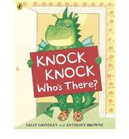 Knock knock who's there? /anglais