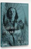 Barbara Hepworth Art and Life /anglais