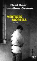 POCHE VERTIGES MORTELS
