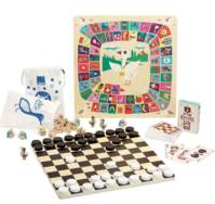 Grand coffret multijeux