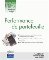 Performance de portefeuille, Collection Synthex