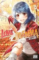 Love X Dilemma T15 - Edition simple
