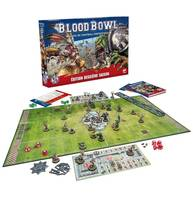 Blood Bowl - Édition Seconde Saison (Sortie le 27 Novembre 2020)