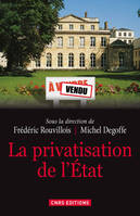 La privatisation de l'Etat