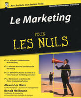 Le marketing 3ed pour les nuls