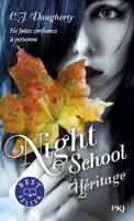 NIGHT SCHOOL - TOME 2 HERITAGE - VOL2