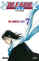 7, Bleach, The broken coda