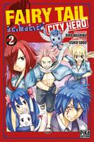 Fairy Tail - City Hero T02
