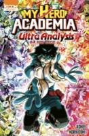 My hero academia, Ultra analysis, guide officiel