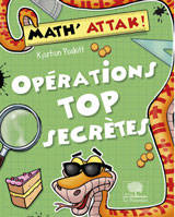 OPERATIONS TOP SECRETS