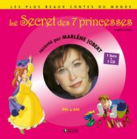 Le secret des 7 princesses
