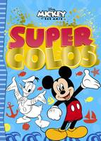 MICKEY ET SES AMIS - Super Colos - Disney