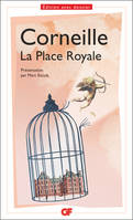 La place Royale