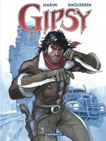 GIPSY (INTEGRALE) - GIPSY - INTEGRALES - TOME 0 - GISPY - INTEGRALE COMPLETE