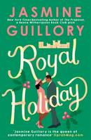 Royal Holiday, The ONLY romance you need to read this Christmas!