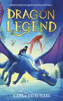 Dragon Mountain - tome 2 - Dragon Legend
