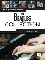 Really Easy Piano: 40 Beatles Hits